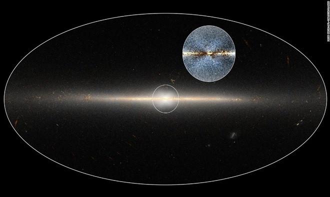 Những kỳ quan của vũ trụ