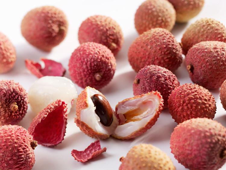 Những loại quả có hạt ăn được chẳng ai mảy may để ý