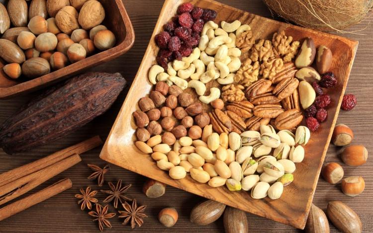Những món ăn vặt giúp cải thiện thị lực cho người bị cận thị