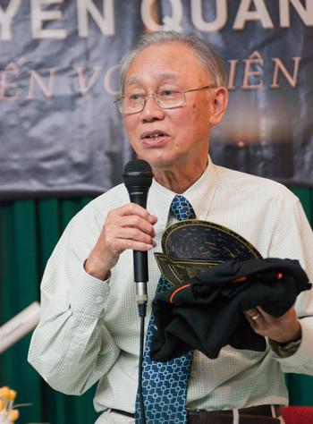 Những nhà thiên văn gốc Việt thành danh trên thế giới