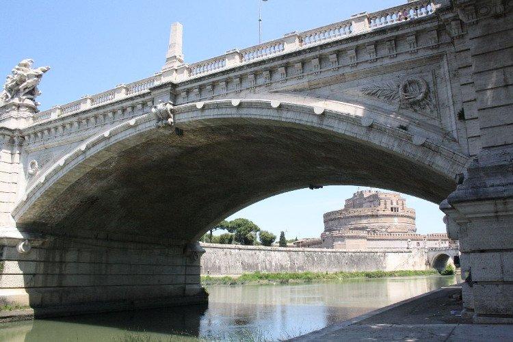 Những phát minh kiến trúc vĩ đại của người La Mã