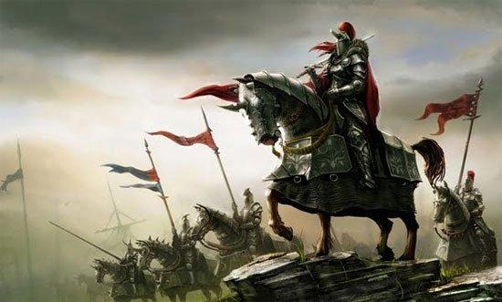 """Những quân đoàn """"quỷ dữ bất tử trong lịch sử"""