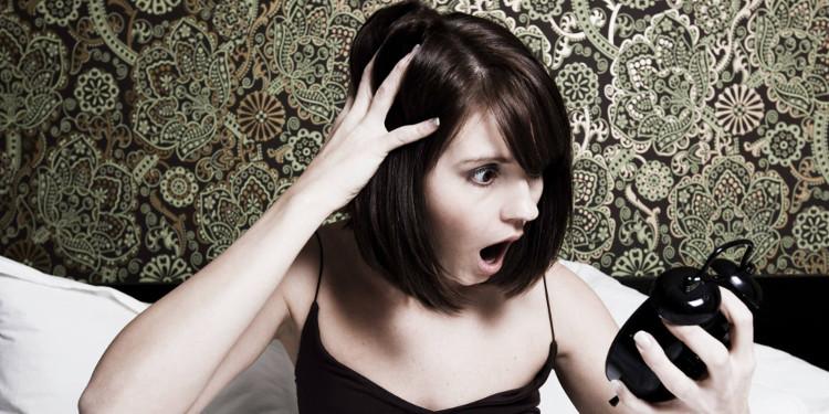 Những sai lầm khiến bạn khó có thể trở thành người dậy sớm