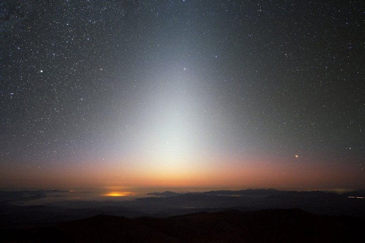 Những sự kiện thiên văn Việt Nam xem được trong tháng 2
