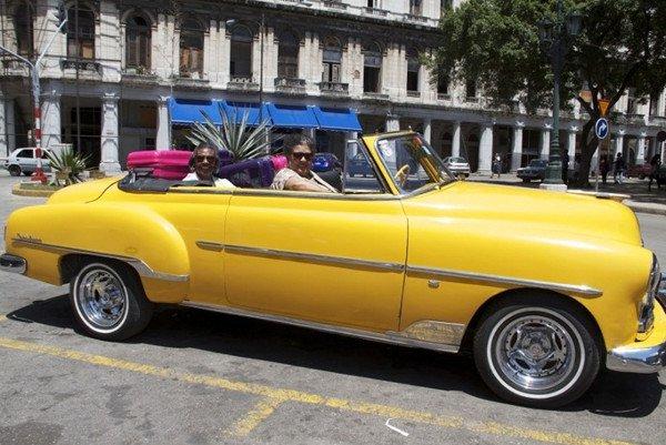 Những sự thật thú vị ít biết về Cuba