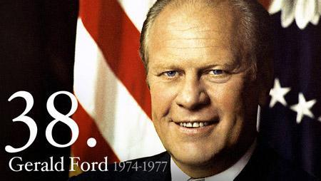 Những sự thật về các đời tổng thống Mỹ