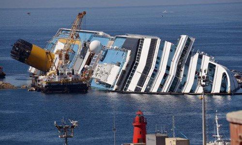 Những thảm họa tàu du lịch đau đớn nhất lịch sử