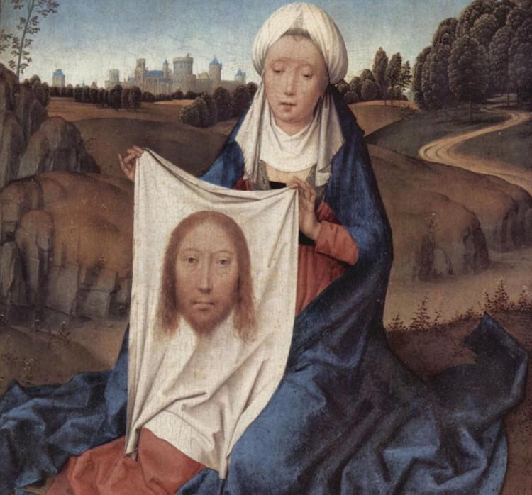 Những thánh tích bí ẩn liên quan đến Chúa Jesus