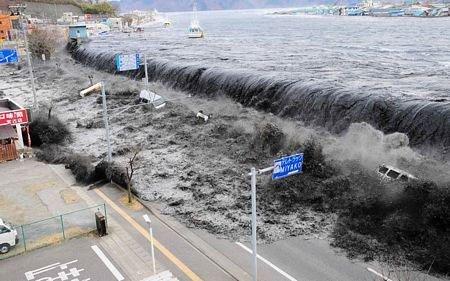 Những trận động đất lớn nhất trong lịch sử