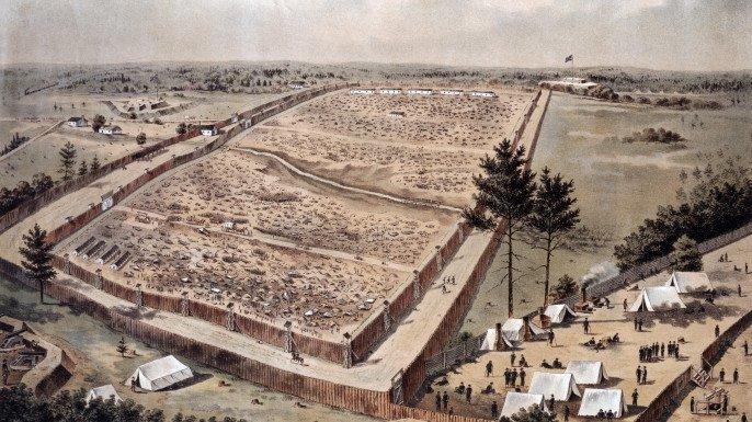 Những trường hợp sống sót ngoạn mục trong thế kỷ 19