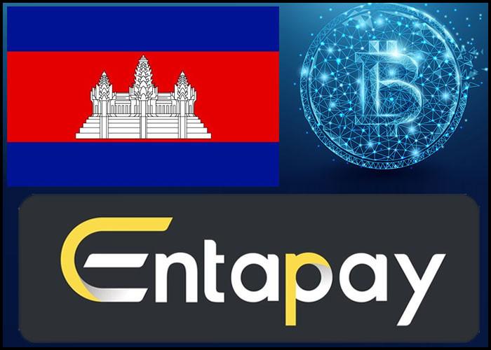 Nối gót Venezuela, Campuchia tính phát hành tiền ảo quốc gia
