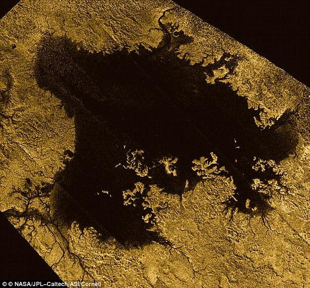 Nơi phù hợp để cưu mang ít nhất 300 triệu người, và nó nằm trong hệ Mặt trời