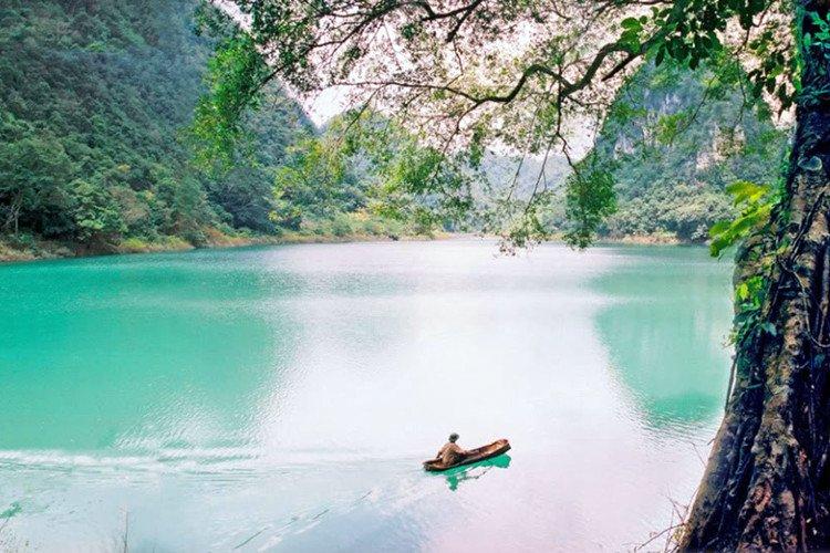 Non Nước Cao Bằng được công nhận Công viên địa chất toàn cầu