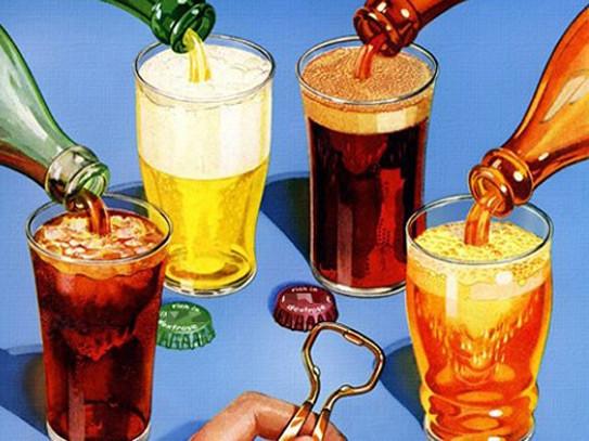 Nước uống có đường có thể cản trở chế độ ăn kiêng giàu protein của bạn