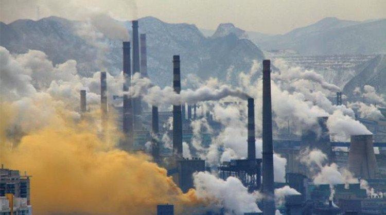 Ô nhiễm môi trường giết chết 1,7 triệu trẻ em mỗi năm