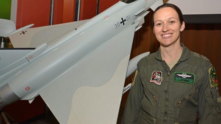 Phá vỡ thông lệ, Đức sắp đưa người phụ nữ đầu tiên vào vũ trụ