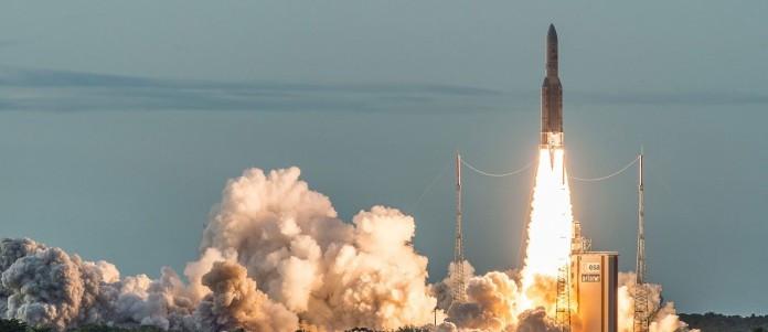Pháp phóng thành công vệ tinh giám sát biến đổi khí hậu