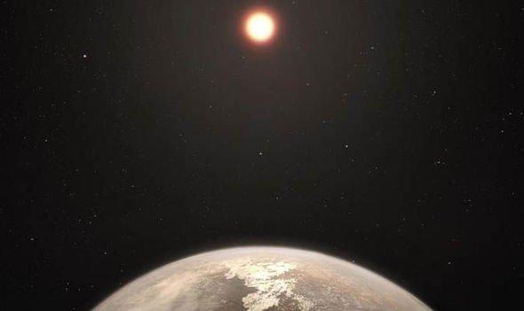 Phát hiện hành tinh ôn đới dễ sống hơn cả Trái đất