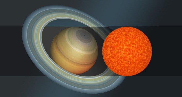 Phát hiện ngôi sao tí hon, cách Trái Đất khoảng 600 năm ánh sáng