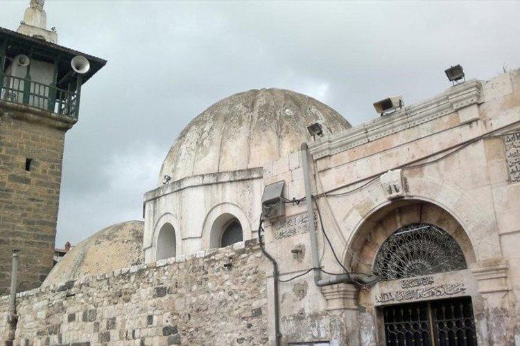 Phát hiện pháo đài cổ 4.000 năm tại Syria