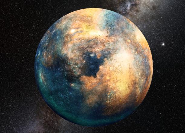 Phát hiện ra Hành tinh thứ 10 chưa được khám phá trong hệ Mặt Trời?