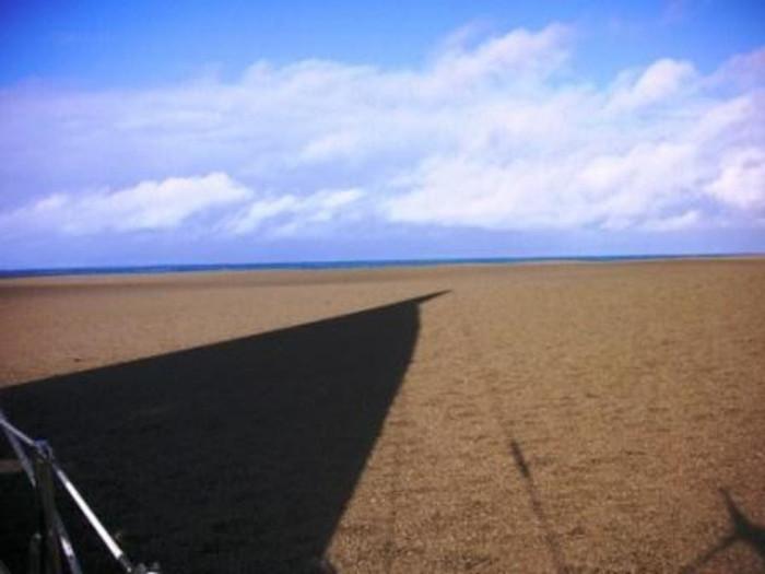 Phát hiện sa mạc giữa đại dương và cái kết bất ngờ