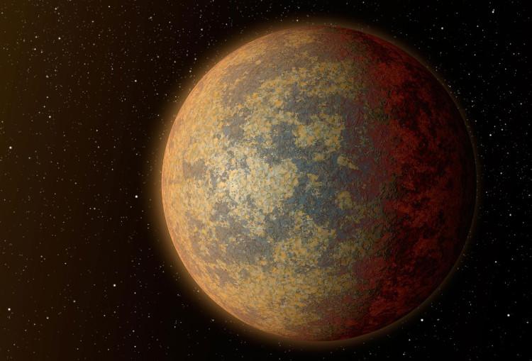 Phát hiện siêu Trái đất có thể mang sự sống nằm gần hệ Mặt trời