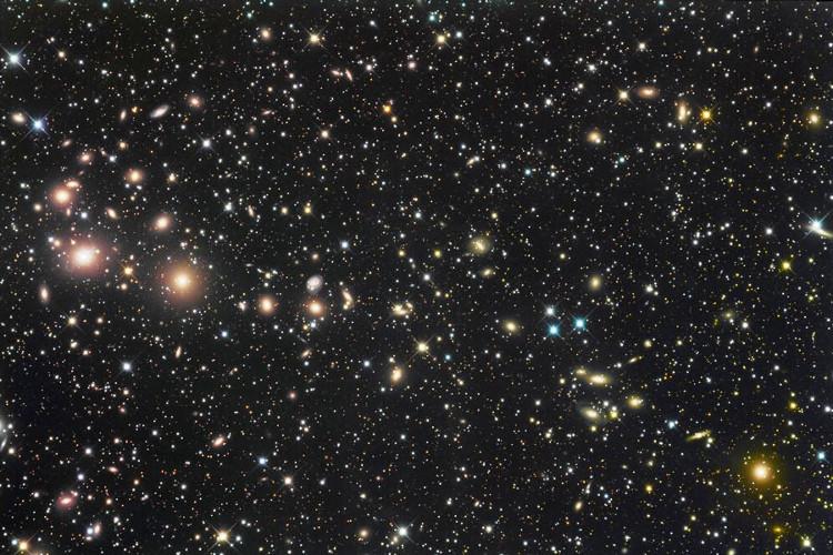 """Phát hiện """"sóng thần"""" vũ trụ có thể quét sạch cả thiên hà"""