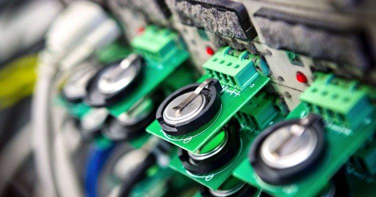 Phát minh ra pin kẽm lỏng có thể ngăn ngừa cháy nổ