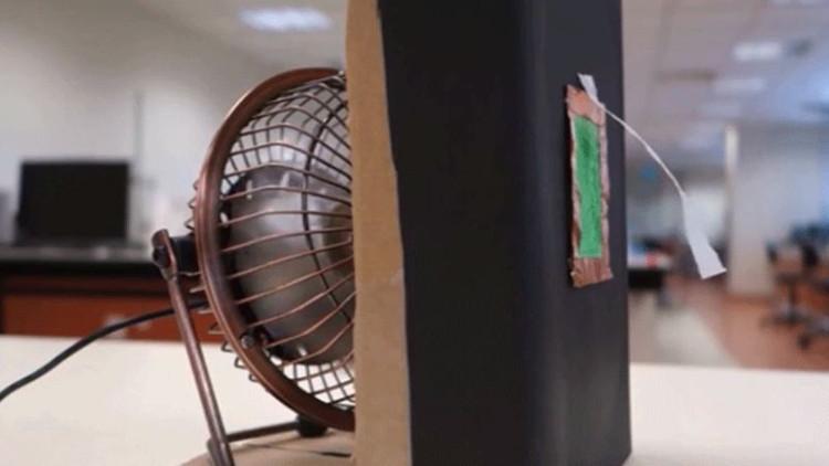 Phát triển thành công bộ lọc không khí từ sợi nano, hiệu quả gấp đôi bộ lọc thường