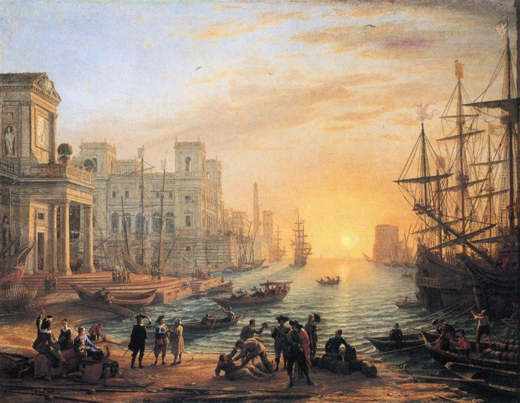 Phong cách sống ảo câu like đã có từ... thế kỷ 18