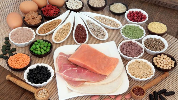 Protein thực vật cũng là Protein hoàn chỉnh?