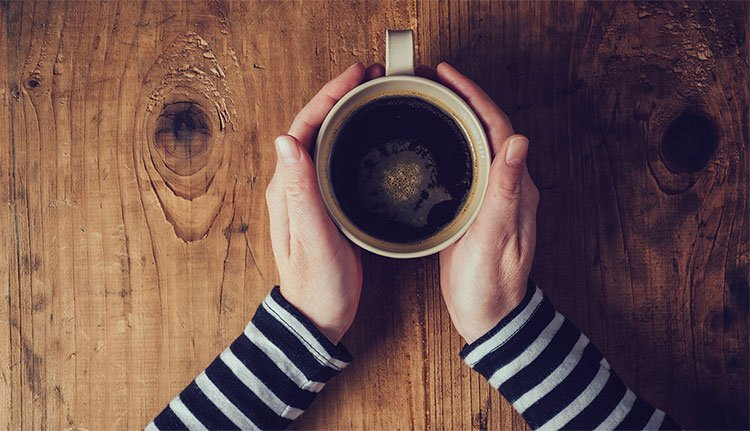 Quân đội Mỹ dùng thuật toán xác định thời gian uống cà phê hiệu quả nhất cho mỗi người