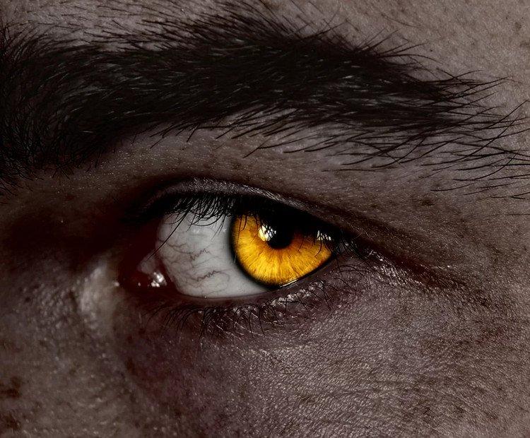 Quan niệm mắt quỷ gieo tai họa dưới góc nhìn khoa học