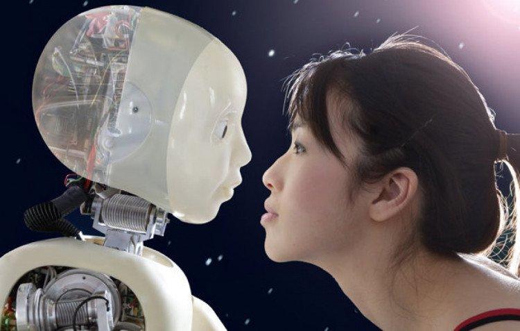 Robot sinh con với người: Cơ chế cụ thể ra sao?