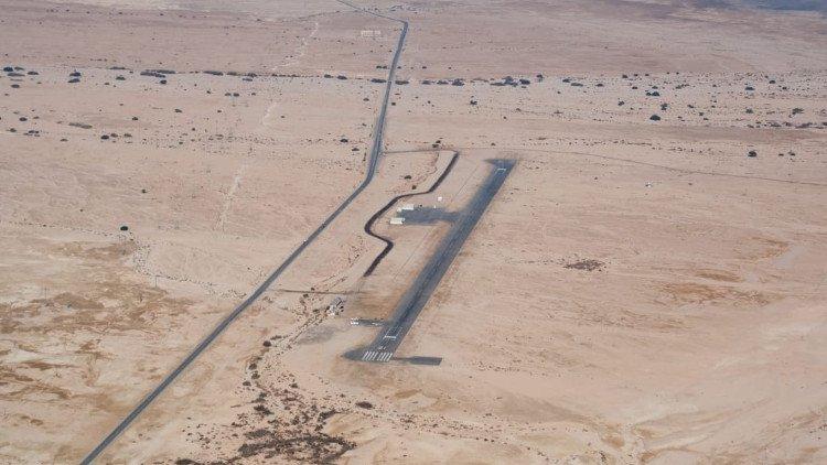 Sân bay và những cái nhất thế giới