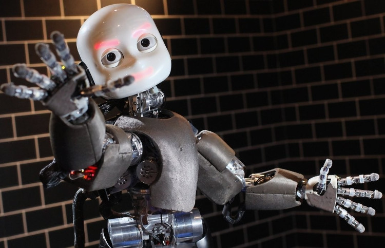 Sáng kiến trị bệnh ấu dâm bằng robot tình dục trẻ em