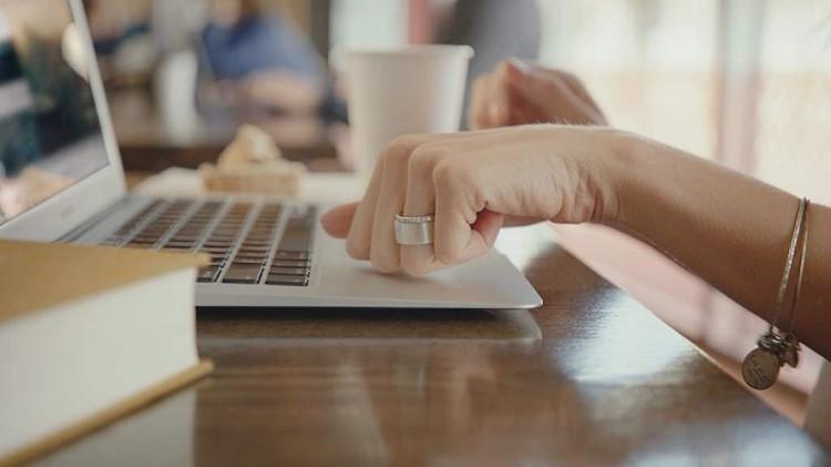 Siêu nhẫn thông minh có thể thay thế chìa khóa, ví tiền hoặc mật khẩu