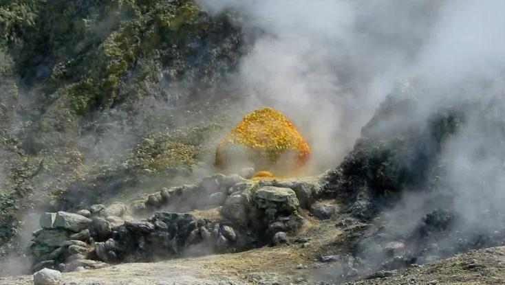 Siêu núi lửa nguy hiểm nhất Trái đất có thể nổ sớm hơn dự định