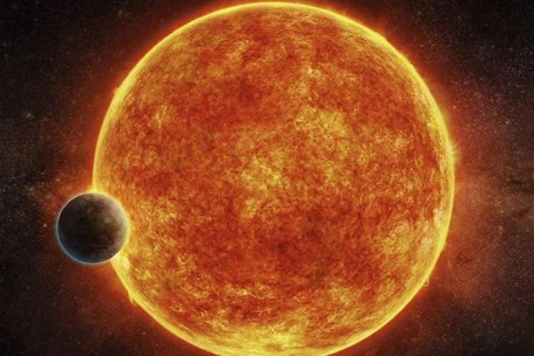 Siêu Trái Đất có thể tồn tại sự sống gần hệ Mặt Trời