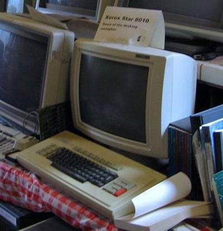 """""""Sinh nhật"""" 30 năm chuột máy tính đầu tiên"""