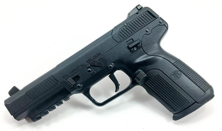 Soi top 10 khẩu súng ngắn tốt nhất thế giới (Phần 2)