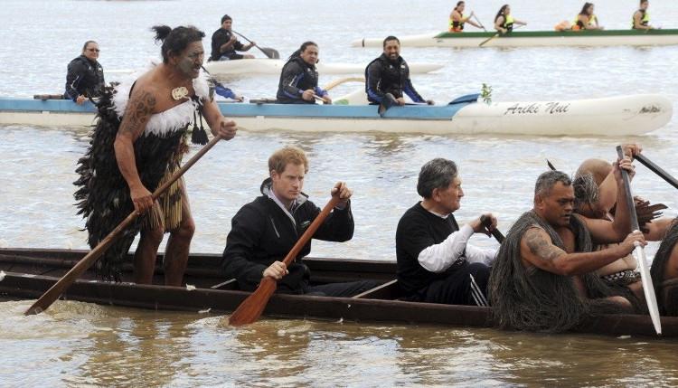 Sông đầu tiên trên thế giới được công nhận như con người