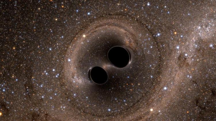 Sóng hấp dẫn có thể hé lộ sự tồn tại của vũ trụ song song