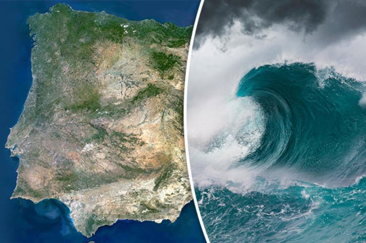 Sóng thần giết ngàn người ập vào châu Âu bất cứ lúc nào