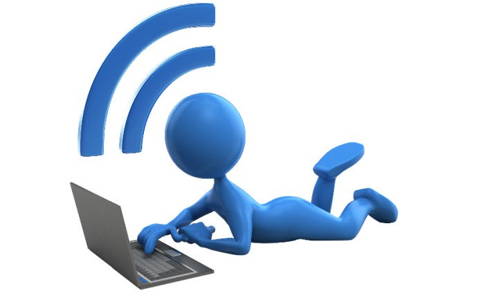 Sóng Wi-fi có thể cho biết cảm xúc của bạn