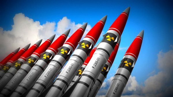 Sự khác nhau giữa bom nguyên tử và nhiệt hạch