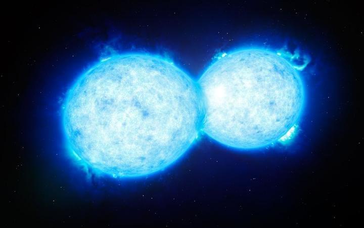 Sự kiện ngàn năm: Nhân loại sắp được chứng kiến sự hình thành của ngôi sao mới