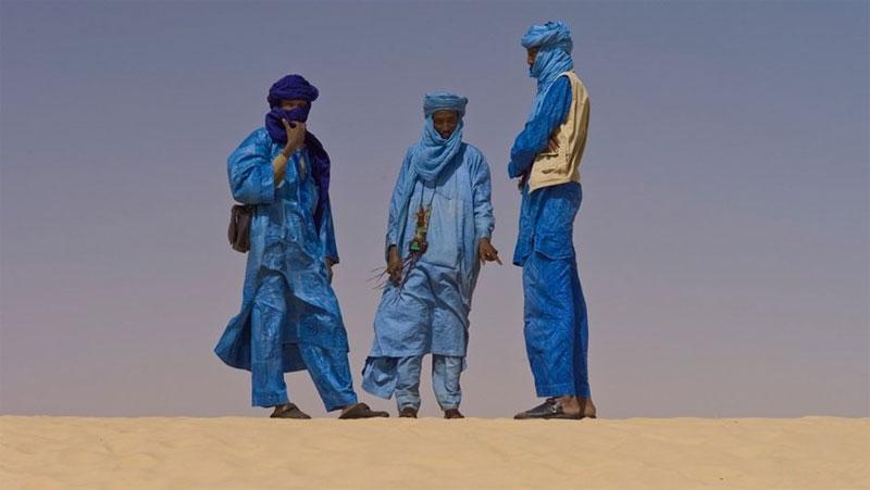 Sự thật gây sốc về sa mạc bạn khó có thể tin