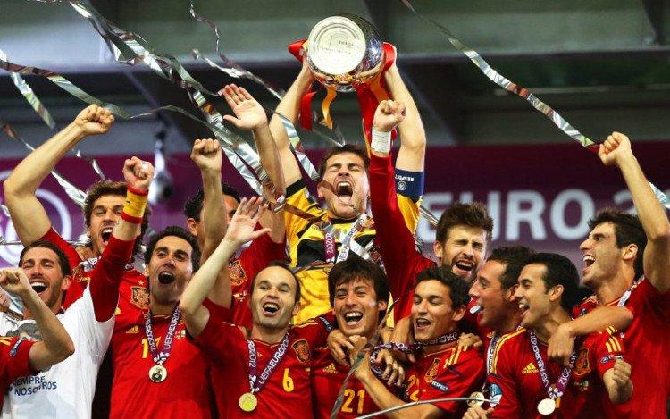 Sự thật thú vị về quê hương đương kim vô địch Euro